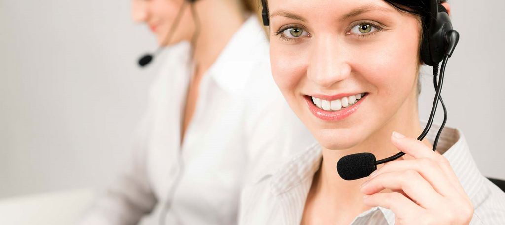 Консультант контакт-сервиса